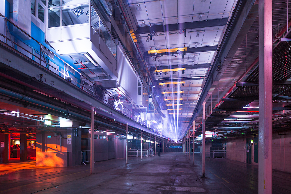 Printworks London Connect With Printworks London On Spot